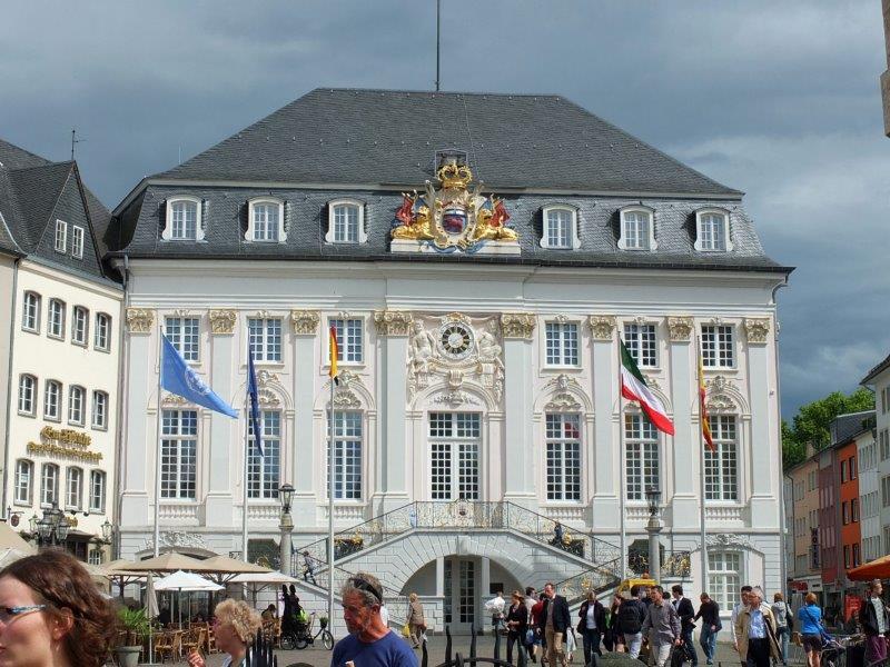 Cdu Stadtverband Weiterstadt Senioren Union Auf Den Spuren Unserer